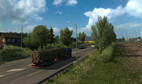 Euro Truck Simulator 2: Beyond the Baltic Sea screenshot 2