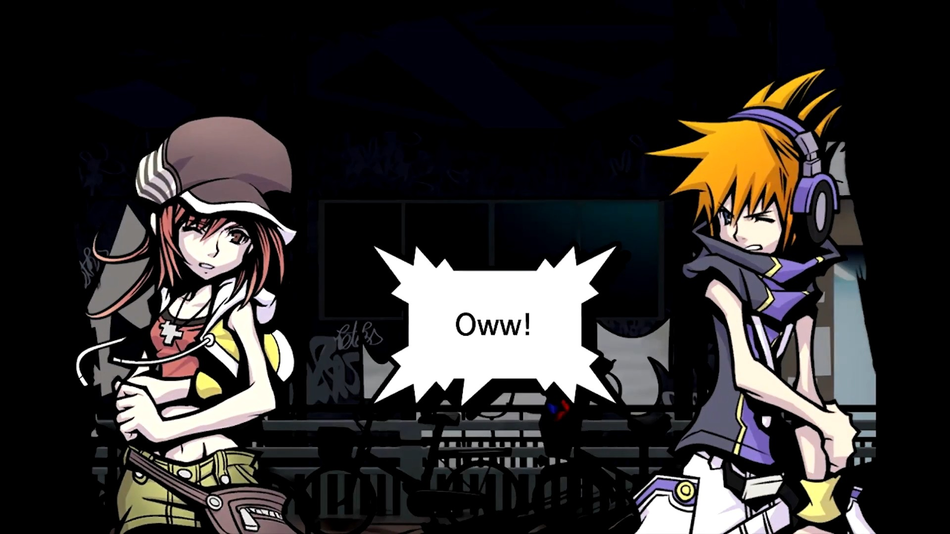 Buy The World Ends With You Final Remix Switch Nintendo