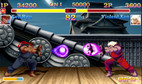 ULTRA STREET FIGHTER II: The Final Challengers Switch screenshot 1
