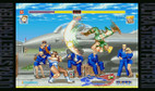 ULTRA STREET FIGHTER II: The Final Challengers Switch screenshot 5