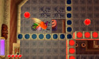 The Legend Of Zelda: A Link Between World 3DS screenshot 1