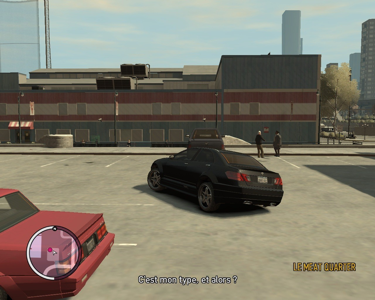 Grand Theft Auto IV: Complete Edition (Europe)
