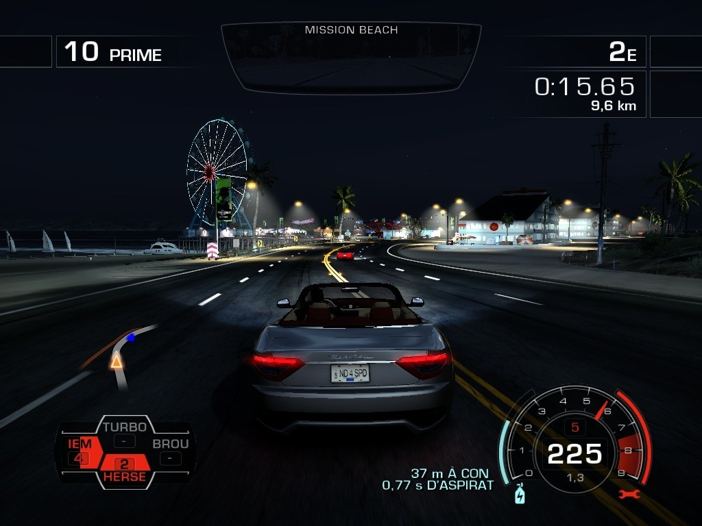 Need for Speed: Hot Pursuit (Europe)