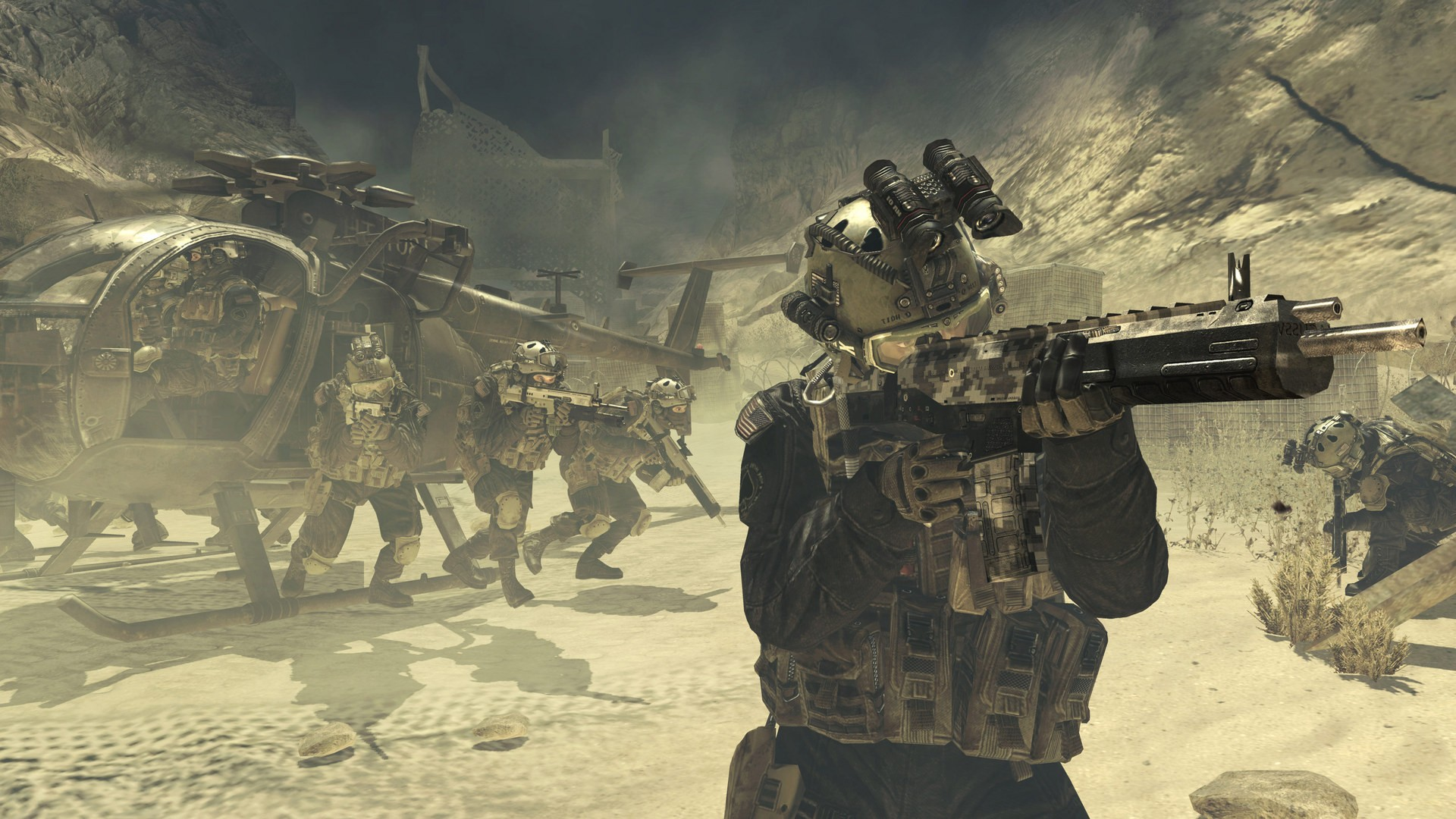 call of duty modern warfare 2 android download