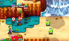 Mario and Luigi Superstar Saga + Bowser's Minions 3DS screenshot 1