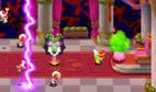 Mario and Luigi Superstar Saga + Bowser's Minions 3DS screenshot 2