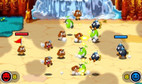 Mario and Luigi Superstar Saga + Bowser's Minions 3DS screenshot 3