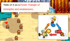 Mario and Luigi Superstar Saga + Bowser's Minions 3DS screenshot 4