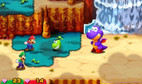 Mario and Luigi Superstar Saga + Bowser's Minions 3DS screenshot 5