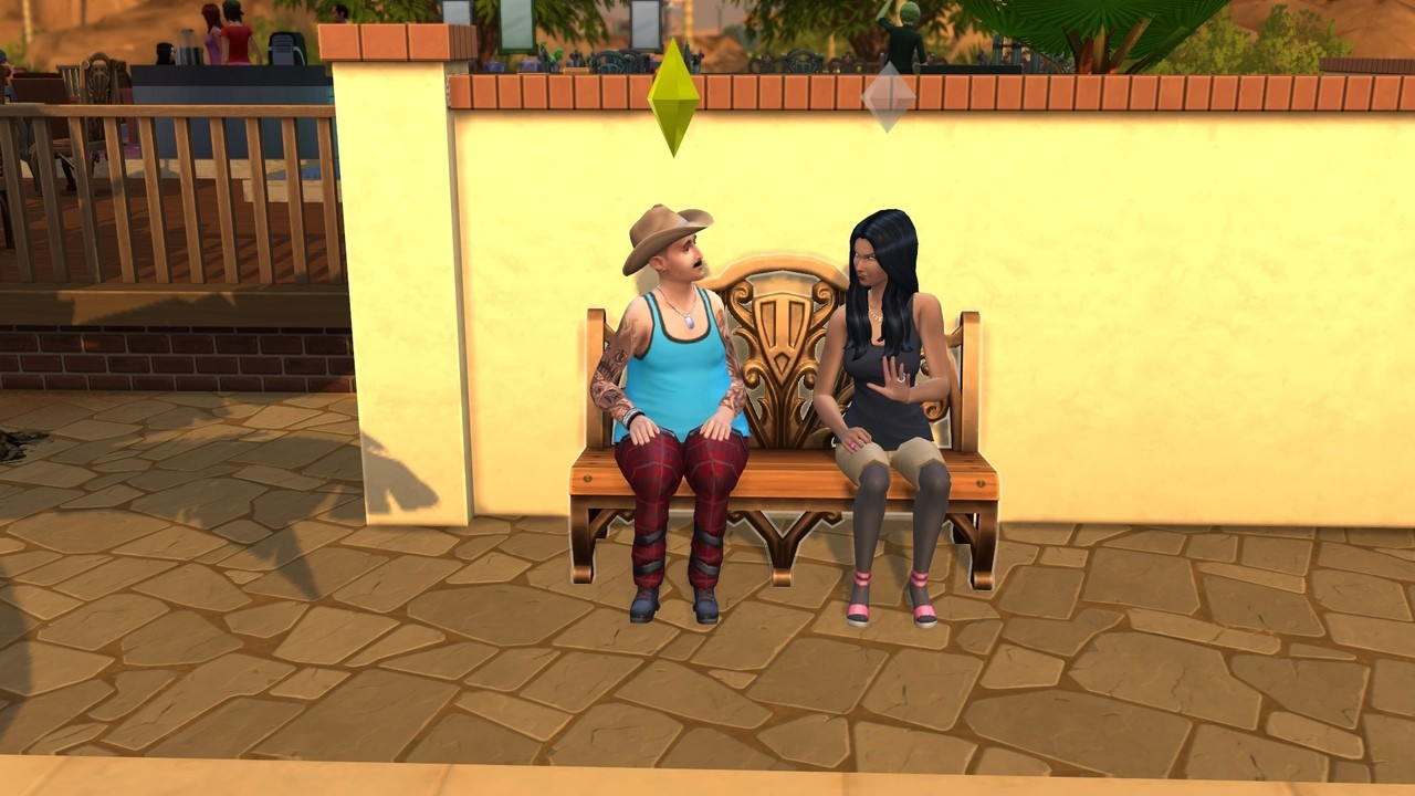The Sims 4 For Mac Os X