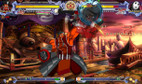 BlazBlue: Calamity Trigger screenshot 2