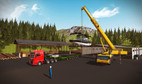 Construction Simulator 2015: Liebherr LTM 1300 screenshot 4