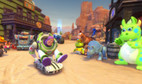 Disney Pixar Toy Story 3: The Video Game screenshot 2