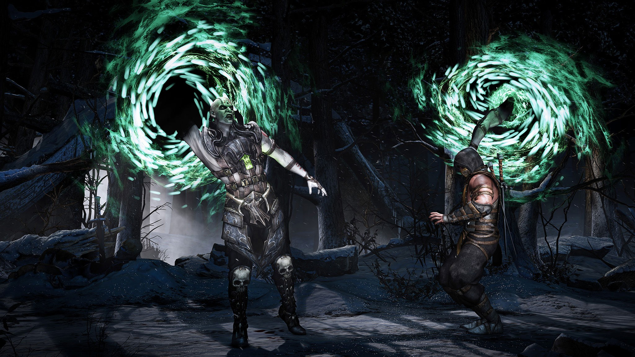Buy Mortal Kombat X Steam