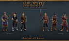Europa Universalis IV:  Mandate of Heaven Content Pack screenshot 1