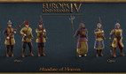 Europa Universalis IV:  Mandate of Heaven Content Pack screenshot 2
