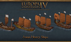 Europa Universalis IV:  Mandate of Heaven Content Pack screenshot 3