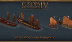 Europa Universalis IV:  Mandate of Heaven Content Pack screenshot 5