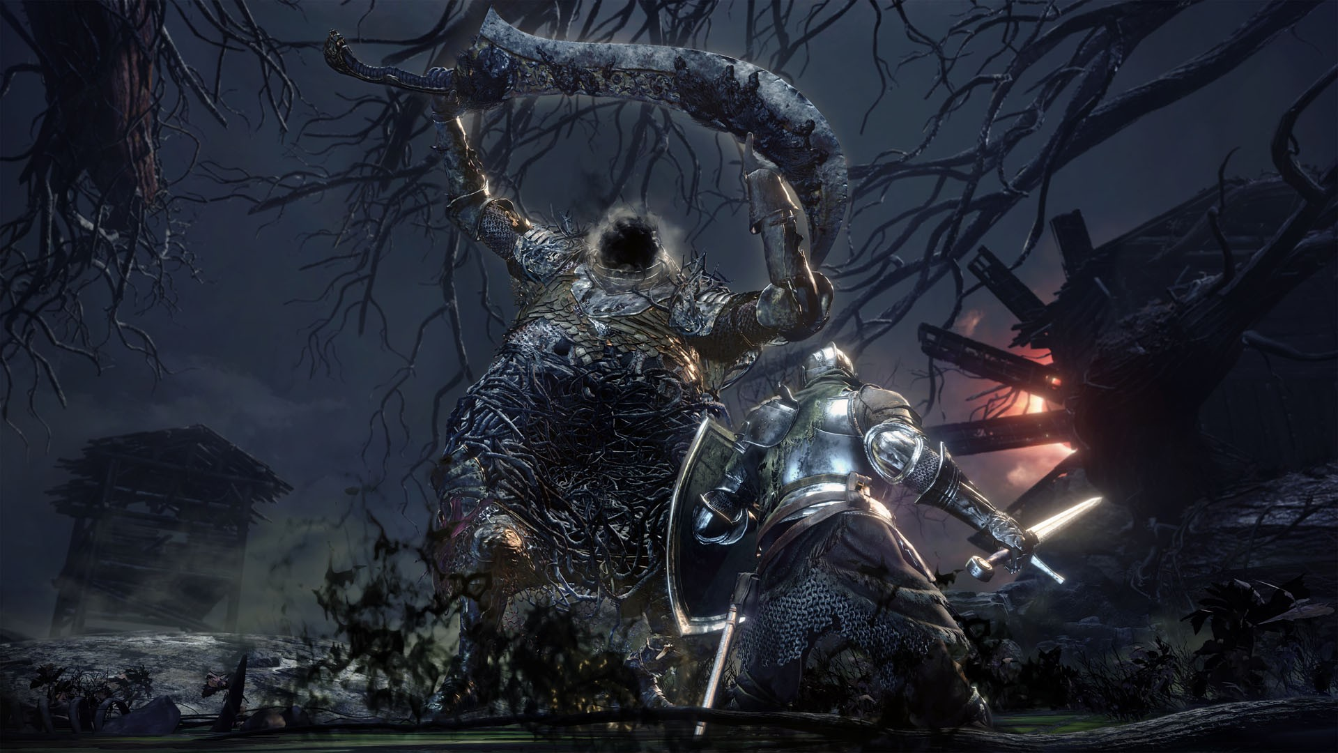 Buy Dark Souls 3 The Ringed City Steam