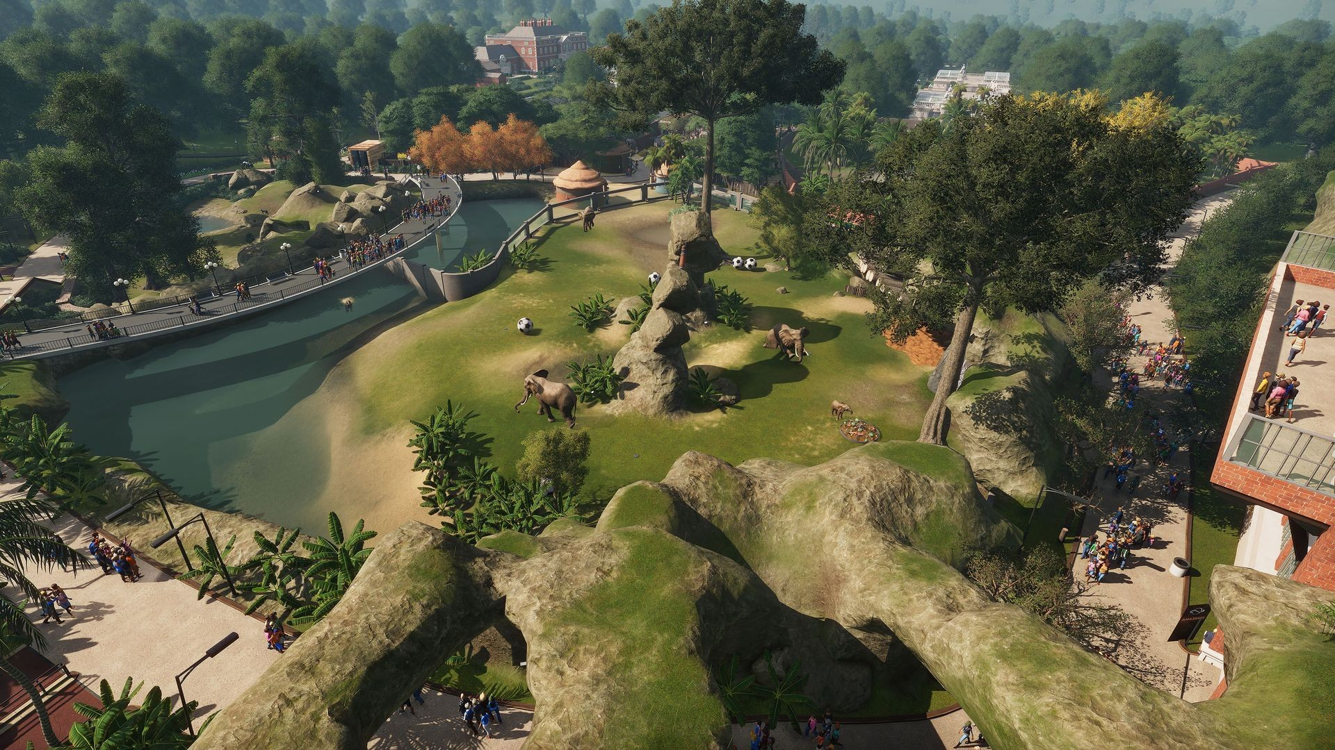 Buy Planet Zoo Steam