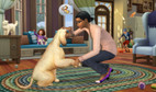 The Sims 4: Cats & Dogs Xbox ONE screenshot 1