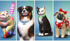 The Sims 4: Cats & Dogs Xbox ONE screenshot 5