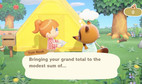 Animal Crossing: New Horizons Switch screenshot 1