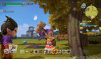 Dragon Quest Builders 2 Modernist Pack Switch screenshot 2