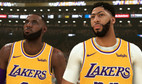 NBA 2K20 Deluxe Edition Xbox ONE screenshot 1