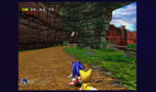 Sonic Adventure DX screenshot 2