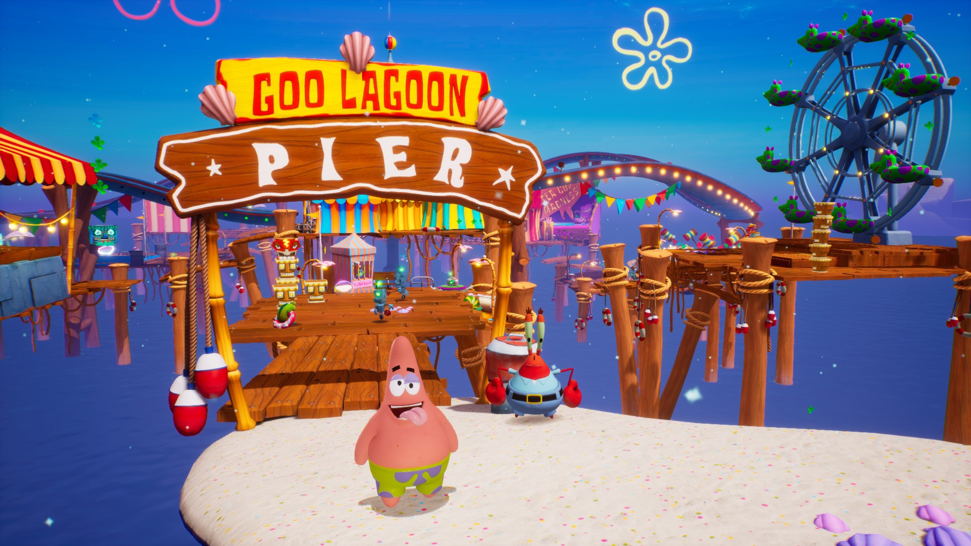 Comprar SpongeBob SquarePants: Battle for Bikini Bottom ...