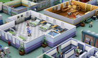 Two Point Hospital Xbox ONE screenshot 3