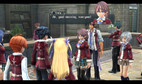The Legend of Heroes: Trails of Cold Steel III screenshot 2