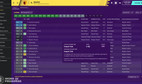 Football Manager 2020 Touch screenshot 3