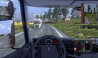 Euro Truck Simulator 2 Platinum Edition screenshot 1