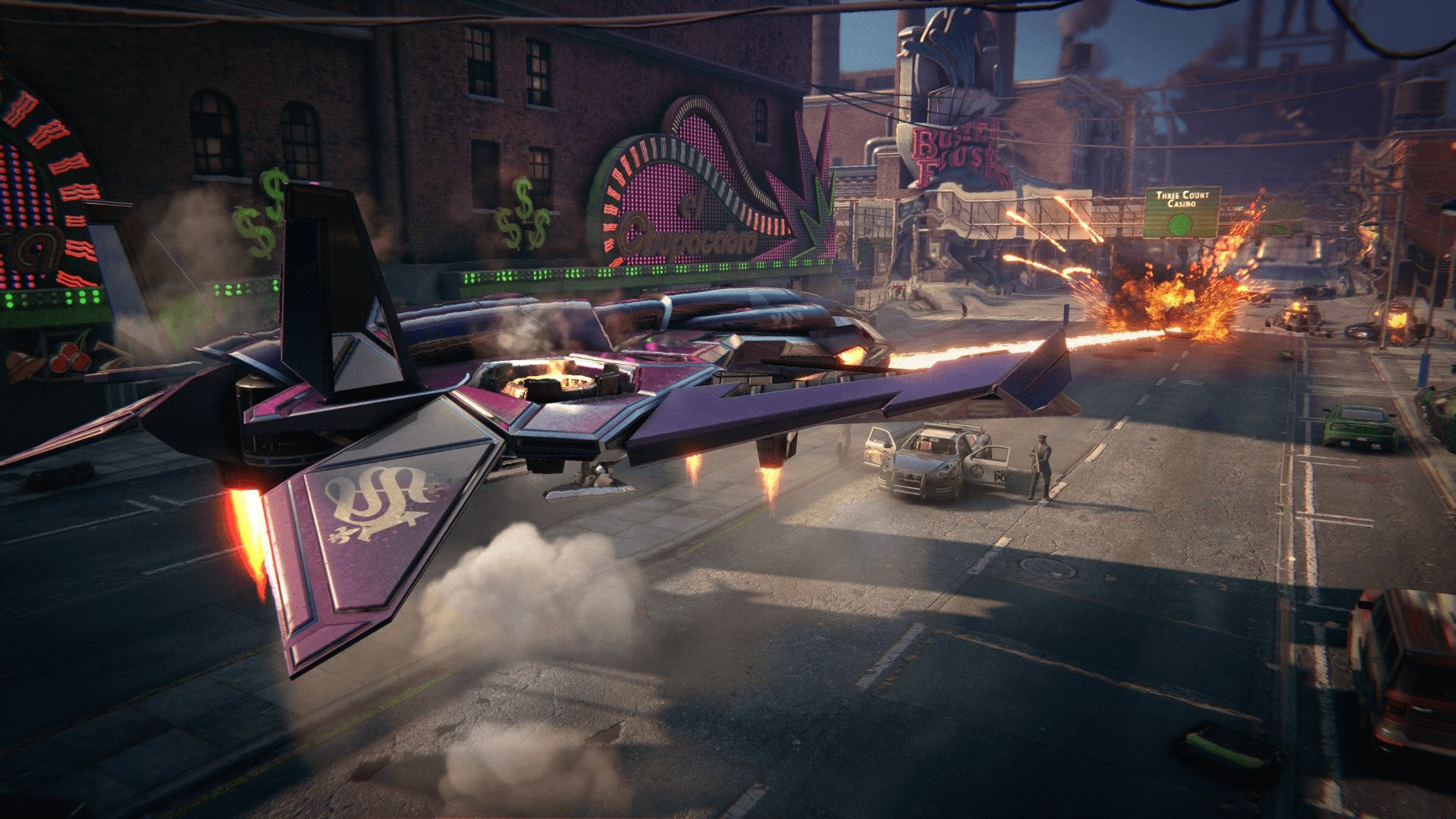 Comprar Saints Row: The Third Remastered Epic Games