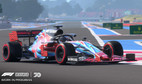 F1 2020 Seventy Edition screenshot 2