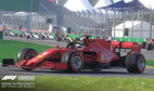 F1 2020 Seventy Edition screenshot 5