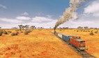 Railway Empire - Down Under screenshot 1