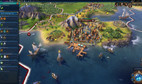 Civilization VI Switch screenshot 2