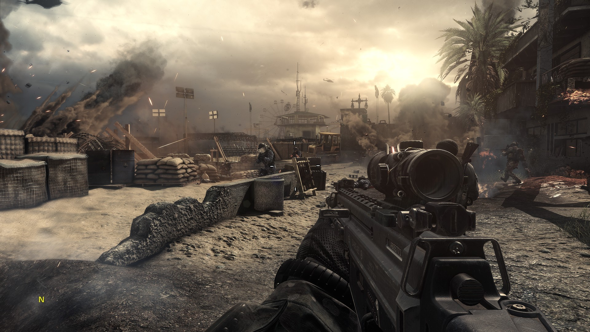 Acquista Call of Duty: Ghosts Xbox ONE Xbox