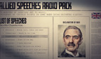 Hearts of Iron IV: Allied Speeches Music Pack screenshot 1