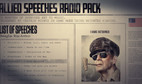 Hearts of Iron IV: Allied Speeches Music Pack screenshot 4