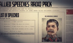Hearts of Iron IV: Allied Speeches Music Pack screenshot 5