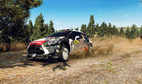 WRC 5: World Rally Championship screenshot 1