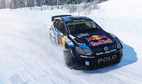 WRC 5: World Rally Championship screenshot 2