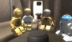 Lego Star Wars: The Complete Saga screenshot 1