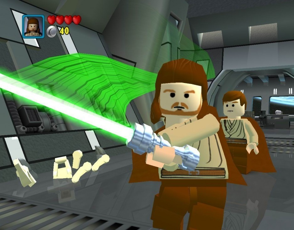 Buy Lego Star Wars The Complete Saga Steam