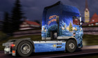 Euro Truck Simulator 2 - Christmas Paint Jobs Pack screenshot 2