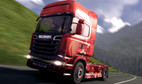 Euro Truck Simulator 2 - Christmas Paint Jobs Pack screenshot 3